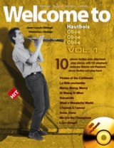 Welcome to Hautbois - Volume 1 - laflutedepan.com