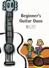 Beginner's Guitar Duos - Partition - Guitare - laflutedepan.com