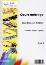 Court Métrage Jean-François Basteau Partition laflutedepan.com