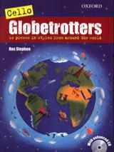 Cello Globetrotters - Violoncelle Stephen Ros laflutedepan.com