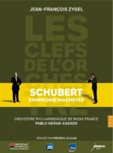 Jean-François Zygel - The Keys of the Orchestra - Schubert - Sheet Music - di-arezzo.com