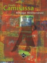 Claudio Camisassa - Milonga Mediterranea - Partition - di-arezzo.fr