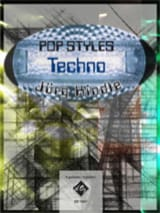 Pop Styles - Techno Jurg Kindle Partition Guitare - laflutedepan.com