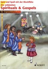 Die Schönsten Spirituals and Gospels Hans Magolt laflutedepan.com