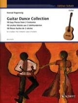 Konrad Ragossnig - Colección Guitar Dance - Partitura - di-arezzo.es