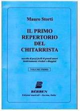 Il Primo Repertorio del Chitarrista, Volume 1 laflutedepan.com