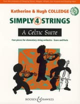 - Simply 4 Strings - A Celtic Suite Rom - Partition - di-arezzo.fr