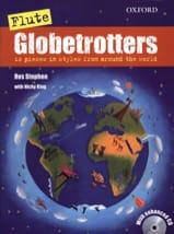 Flute Globetrotters - Flute Ros Stephen / King Nicky laflutedepan.com