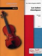 Maria-Eugenia Maffi - Les Tubes Classiques - Partition - di-arezzo.ch
