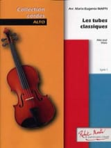 Maria-Eugenia Maffi - Classic Tubes - Sheet Music - di-arezzo.co.uk