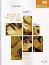 Michael Langer - Stars Of Classical Guitar Volume 2 - Partition - di-arezzo.fr
