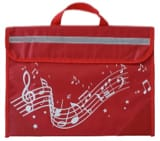 Accessoire - Music Binder - Red - Accessory - di-arezzo.com