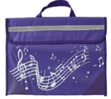 Accessoire - Music Binder - Purple - Accessory - di-arezzo.co.uk
