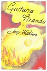 Joep Wanders - Guitarra Tirando - Partition - di-arezzo.fr