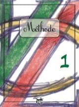 Méthode - Volume 1 Corre Yann Le Partition laflutedepan.com
