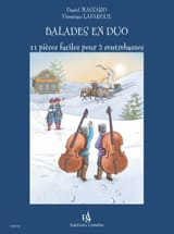 Balades en Duo Massard Daniel / Lafargue Véronique laflutedepan.com