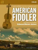 The American Fiddler Nouvelle Edition), laflutedepan.com