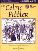The Celtic Fiddler Nouvelle Edition, laflutedepan.com