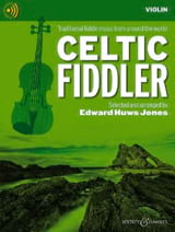 The Celtic Fiddler (Nouvelle Edition), Traditionnels laflutedepan.com