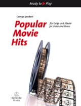 Popular Movie Hits For Violin And Piano - laflutedepan.com