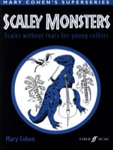 Mary Cohen - Scaley Monsters - Partition - di-arezzo.fr