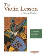 The Violin Lesson - Simon Fischer - Partition - laflutedepan.com