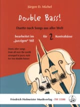 - Double Bass! - Sheet Music - di-arezzo.co.uk