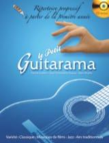 - Le Petit Guitarama - Partition - di-arezzo.fr