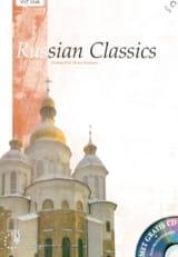 Russian Classics Partition Flûte traversière - laflutedepan.com