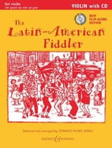 The Latin-American Fiddler - Violon seul Partition laflutedepan.com