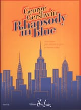 George Gershwin - Rhapsody in blue - Sheet Music - di-arezzo.co.uk