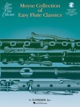 Collection of Easy Flute Classics - Partition - laflutedepan.com