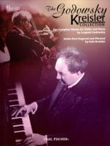 The Godowsky - Kreisler Collection GODOWSKY Leopold laflutedepan.com