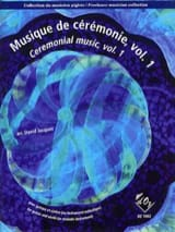 - Ceremony Music Volume 1 - Sheet Music - di-arezzo.com