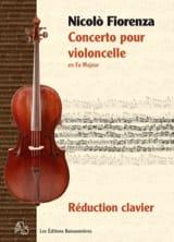 Concerto pour Violoncelle en Fa Majeur laflutedepan.com