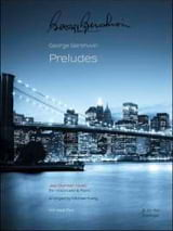 George Gershwin - Préludes - Partition - di-arezzo.fr