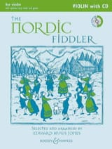 Traditionnels - The Nordic Fiddler - Violon - Partition - di-arezzo.fr
