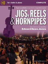 Jigs, Reels and Hornpipes Traditionnels Partition laflutedepan.com