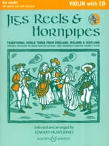 Jigs, Reels & Hornpipes - Traditionnels - Partition - laflutedepan.com
