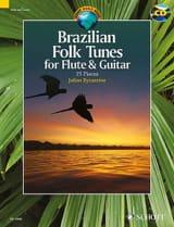 Brazilian Folk Tunes - Flûte et Guitare laflutedepan.com