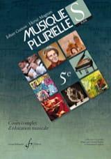 Guiton Johan / Magnan Hervé - 5th plural music - Student - Sheet Music - di-arezzo.com