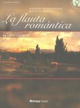 La Flauta Romantica Partition Flûte traversière - laflutedepan.com