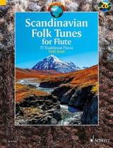 Scandinavian Folk Tunes for Flute Partition laflutedepan.com