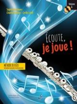 Ecoute, je joue ! - Volume 1 laflutedepan.com