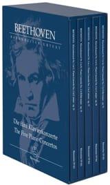 Coffret des 5 concertos pour piano et orchestre laflutedepan.com
