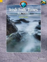 Irish Folk Tunes pour Alto - Traditionnels - laflutedepan.com