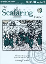 Traditionnels - The Seafaring Fiddler (Complete) - Violon et piano - Partition - di-arezzo.fr