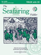 Traditionnels - The Seafaring Fiddler - Violon - Partition - di-arezzo.fr