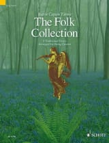 The Folk Collection - Quatuor à Cordes - laflutedepan.com