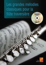 Les grandes mélodies classiques pour la flûte traversière laflutedepan.com